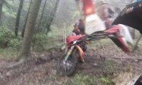 Motocykl opętany przez demona