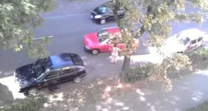 Parkowanie w 7 minut