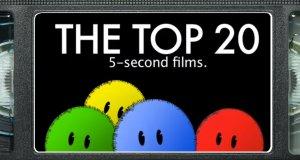 Najlepsze 5 sekundowe filmy