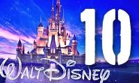 10 szokujących faktów na temat Disneya