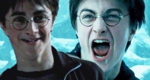 Harry Potter jako czarny charakter