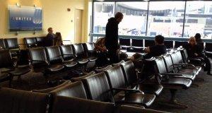 Gdy zapomnisz bagażu na lotnisku