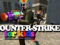 Counter Strike dla dzieci