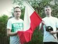 Flaga u Szwagra