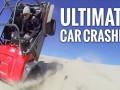 Niesamowita kompilacja wypadków samochodowych - Fail Army