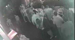 Bójka w pubie