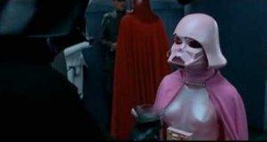 Dziewczyna Dartha Vadera