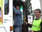 Pojemny autobus