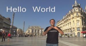 Podróż dookoła świata z Remi Gaillardem