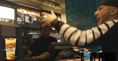 Jak Afroamerykanie składają zamówienie w McDonald's?