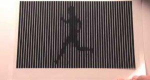 Niesamowite optyczne iluzje