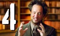 4 najmniej prawdopodobne teorie spiskowe