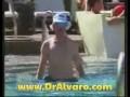 Przerwa na basenie