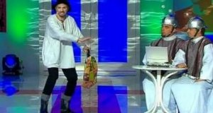 Kabaret Młodych Panów - Ufoludki