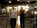 Wizyta na siłowni