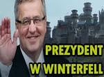 Przemówienie w Winterfell
