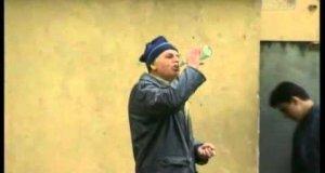 Sprawdzony sposób picia wódki