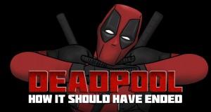 Jak powinien skończyć się Deadpool