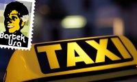 BartekUSA płaci za kurs Taxi kiełbasą i dresami