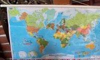 Dzieciak (20 miesięcy) doskonale znający geografię