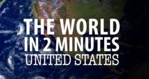 Świat w 2 minuty: USA