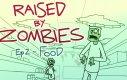 Ewakuacja z miasta Zombie 2 - animacja