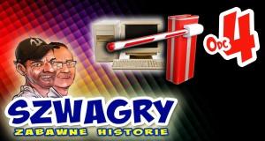 Szwagry: Zabawne historie #4