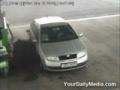 Niebezpieczne tankowanie