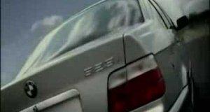 Zmiany BMW 3