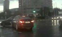 Atak samochodu widmo