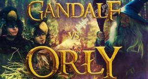 Gandalf vs Orły