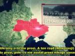 Wojna według Rosji - jak sytuację na Ukrainie przedstawia Putin