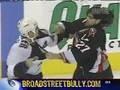 Top 5 bójek hokejowych