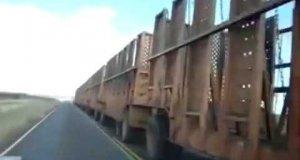 Niekończąca się ciężarówka