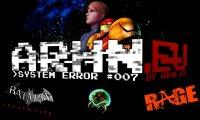 System Error : #007: Tajemnice planety Zebes