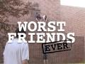 Dwunastu najgorszych przyjaciół na świecie