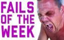 Kompilacja najlepszych wypadków: Październik 2015 - FailArmy