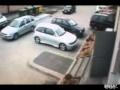 Parkowanie z fantazją