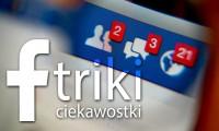 Facebook triki
