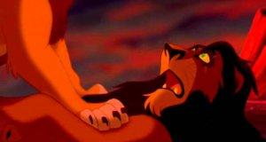 Król Lew - Przygody Simby 3