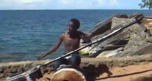 Afrykańskie techno