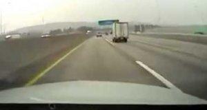 10 Niewiarygodnych wypadków samochodowych