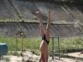 Warto ćwiczyć na świeżym powietrzu