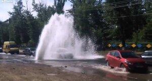Darmowa myjnia samochodowa