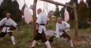 Trening Shaolin