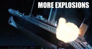 Titanic - edycja super 3d