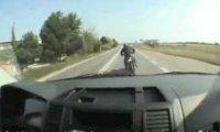 Jak Słowacy radzą sobie z motocyklistami