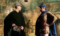 Prawdziwe stroje, rodem ze średniowiecza #2