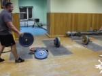 Frisbee z Czelabińska