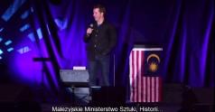 Jeff Dunham omija cenzurę w Malezji, gdzie Ahmed terrorysta jest zakazany